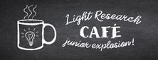 International Day of Light 2020 (May 14): Light Research Café: Junior Explosion! CANCELLED