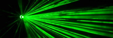 """Seminar announcement (Wed, 17-March, 11am): """"Basics of Laser Safety"""""""