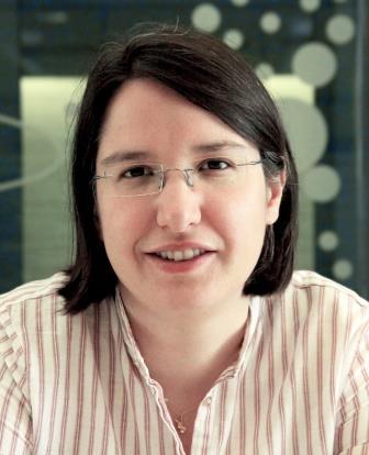 Leticia Tarruell