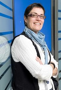 Maria Garcia-Parajo